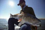 Louisiana Redfish Guide Service | Louisiana | Slow & Low Coastal Outfitters