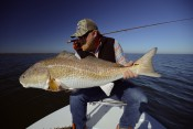 Fly Fishing Guide | Louisiana | Slow & Low Coastal Outfitters