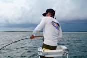 Tarpon Fishing Charters | Mexico Beach, FL | Slow & Low Coastal Outfitters