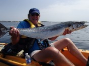 Kayak Charters | Santa Rosa Beach, FL | Slow & Low Coastal Outfitters
