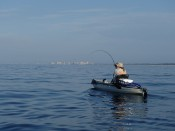 Kayak Fishing | Santa Rosa Beach, FL | Slow & Low Coastal Outfitters