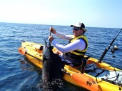 Kayak Fishing Guide | Santa Rosa Beach, FL | Slow & Low Coastal Outfitters