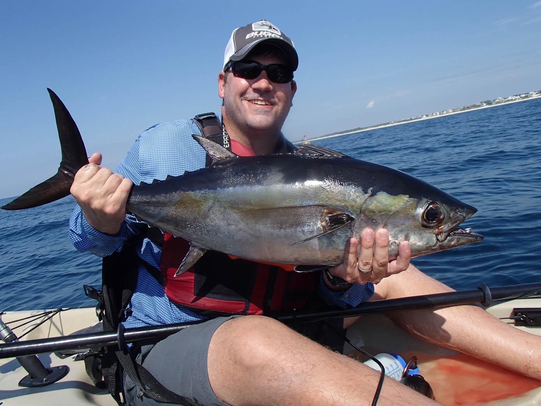 Hobie fishing slow low coastal outfitters for Kayak fishing louisiana
