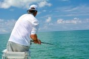 Fly Fishing Guided Charters | Santa Rosa Beach, FL | Slow & Low Coastal Outfitters