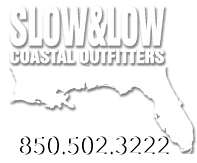 Slow & Low Coastal Outfitters